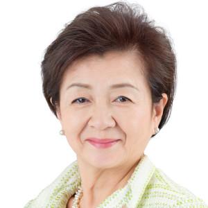 参議院議員 嘉田由紀子