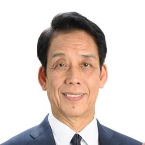 第66代衆議院副議長 川端達夫