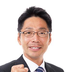 滋賀県議会議員 河井昭成