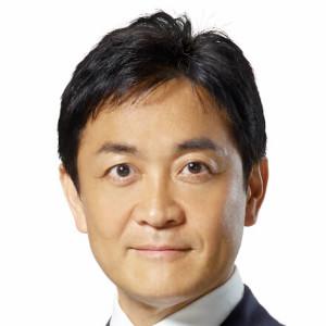国民民主党代表 玉木雄一郎