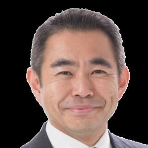 滋賀県議会議員 成田政隆
