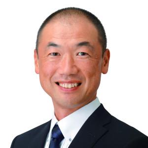 大津市議会議員 田中知久